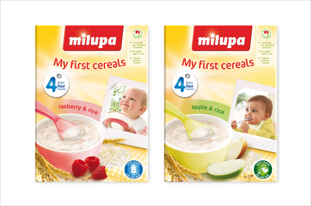 babyvoeding nutricia