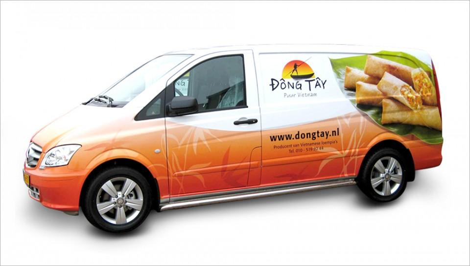Dong Tay_car wrap2