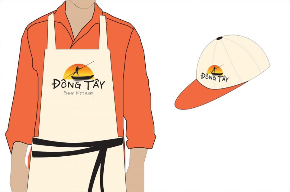 Dong Tay_skirt