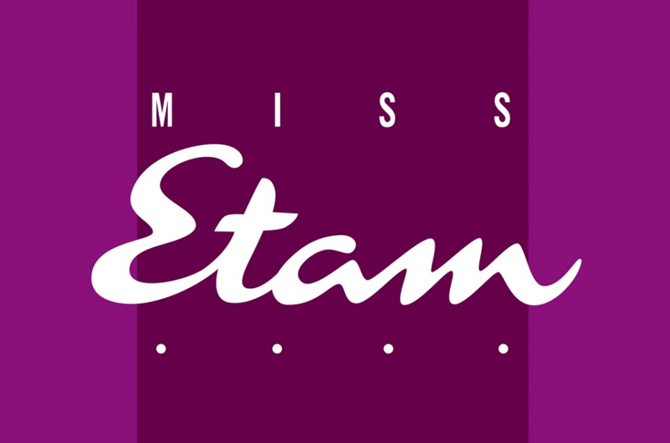 Miss Etam_brand