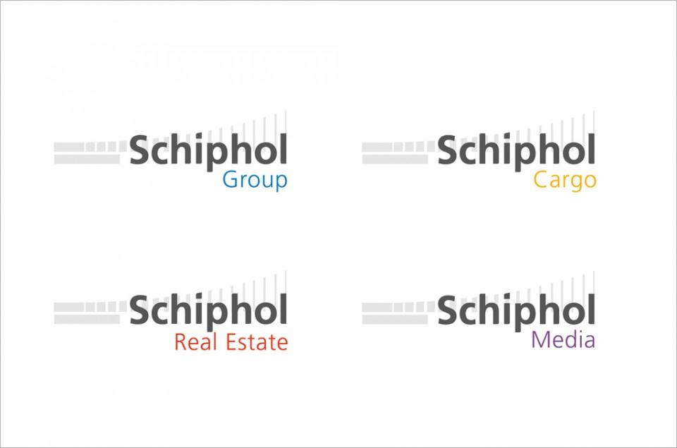 Schiphol_logo divisies