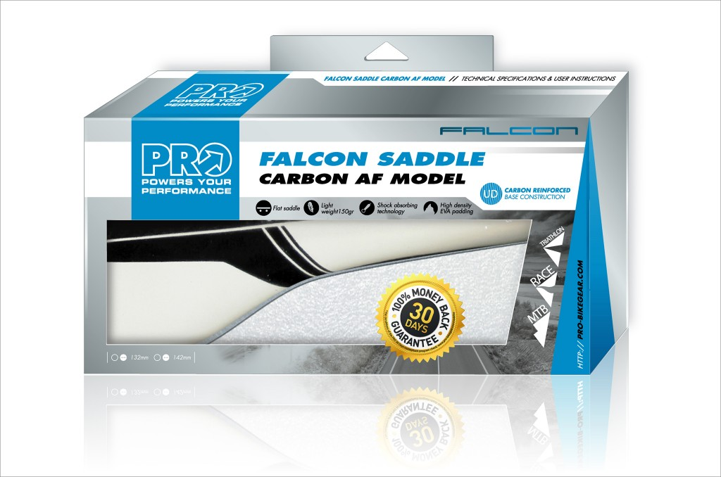 Shimano_falcon saddle