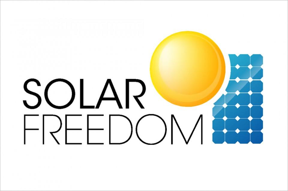 Solar Freedom_logo