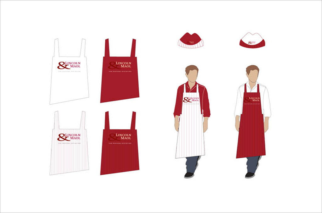 Spar_Lincoln uniform